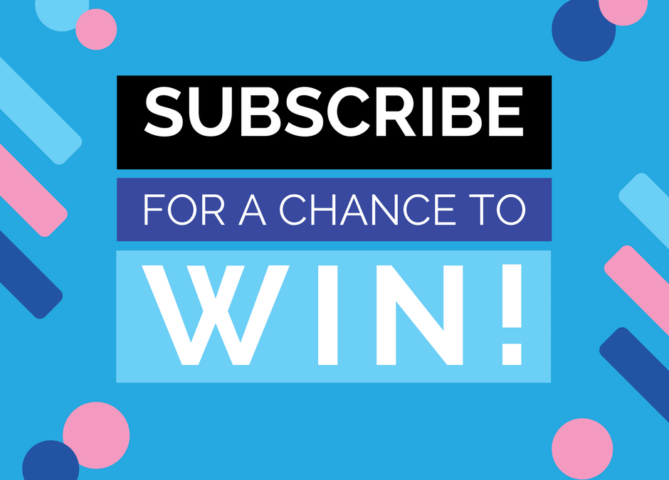 Win An Animated Video